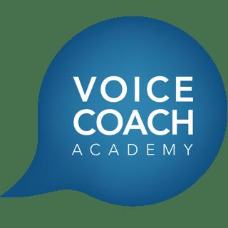 Voice Coach Academy logo - Certificeret Sangcoach v. Klaus Møller